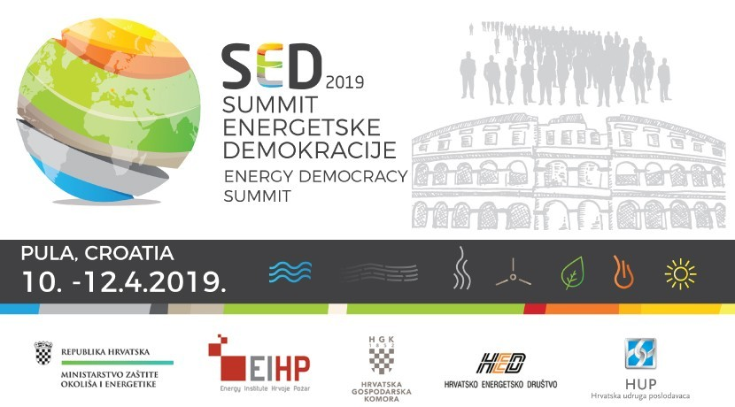 Mag. Simon Tot will participate at Energy Democracy Summit
